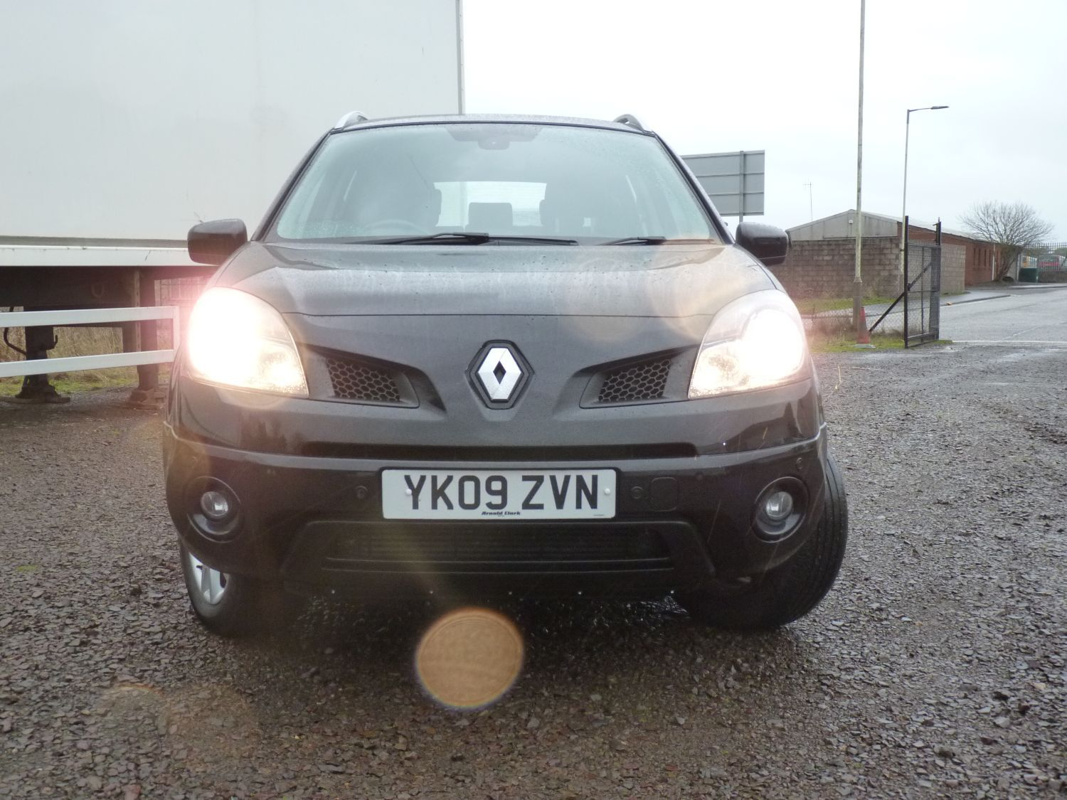 Used Renault Koleos In Angus Angus Collection